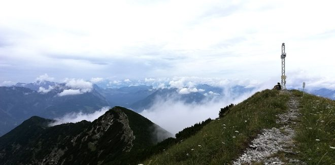Aussicht am Leonsberg/Zimnitz