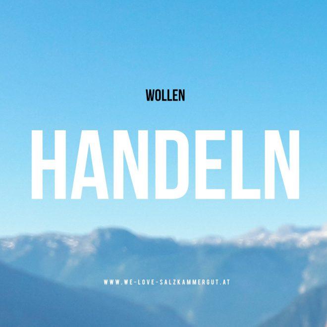 WOLLEN - HANDELN - www.we-love-salzkammergut.at