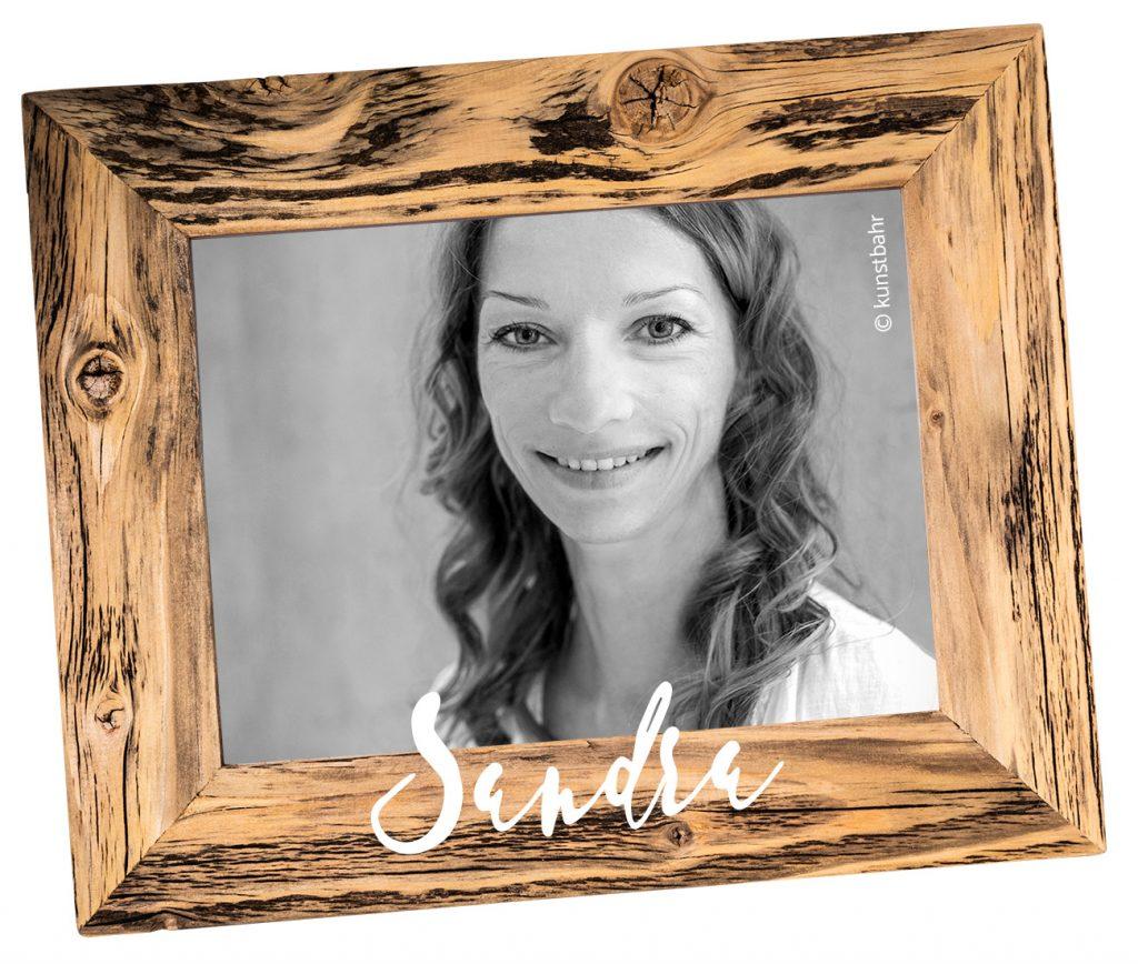 Sandra Kurz